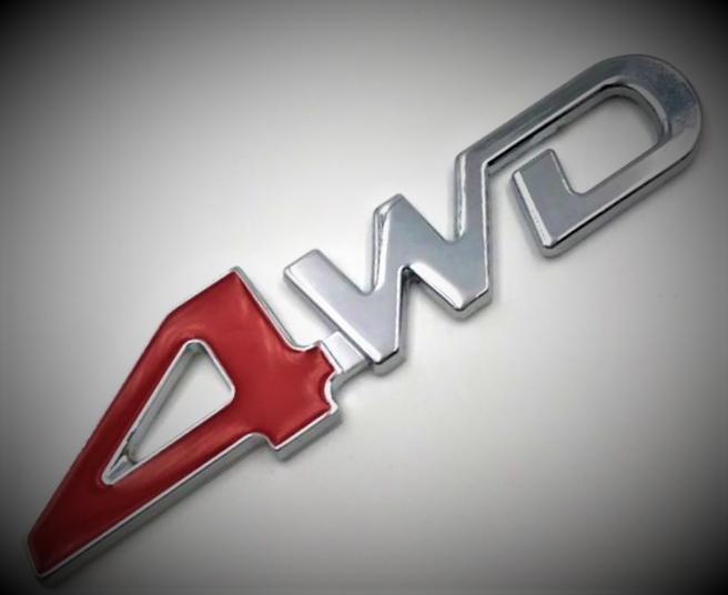 プレミアSUVがすごい!4WDの本来のポテンシャル♪