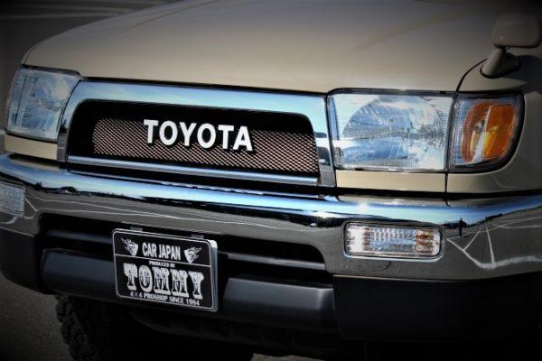 ハイラックスサーフ215モデル☆明日納車♪