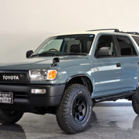 Hiluxsurf 4runner narrow by color custom01