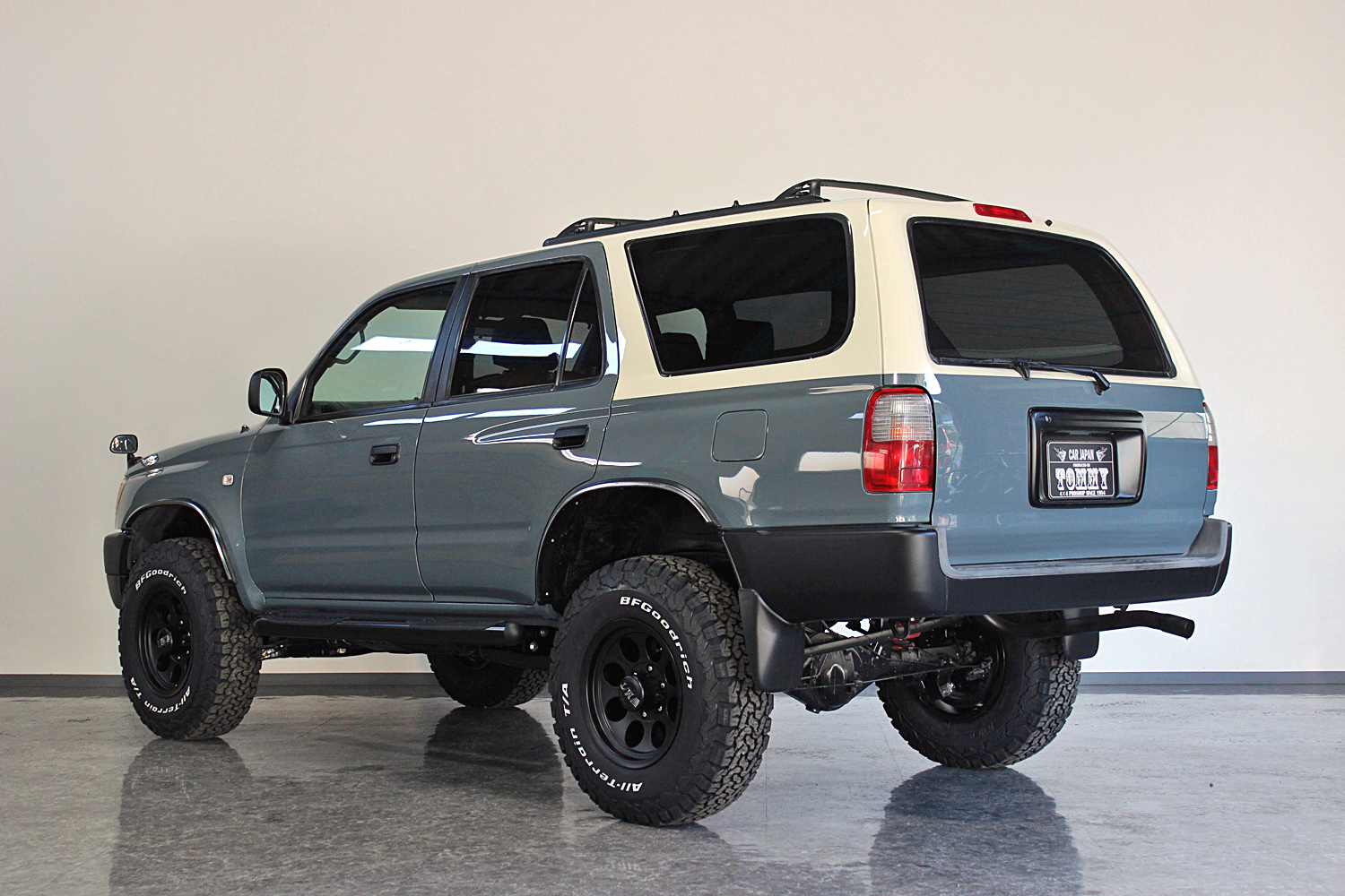 Hiluxsurf 4runner narrow by color custom13