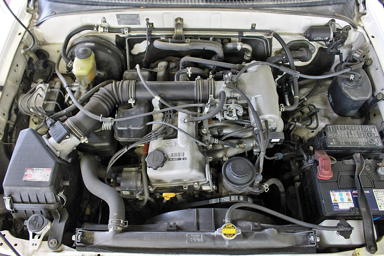 エンジンクリーニグのエンジンデグレザー1-1