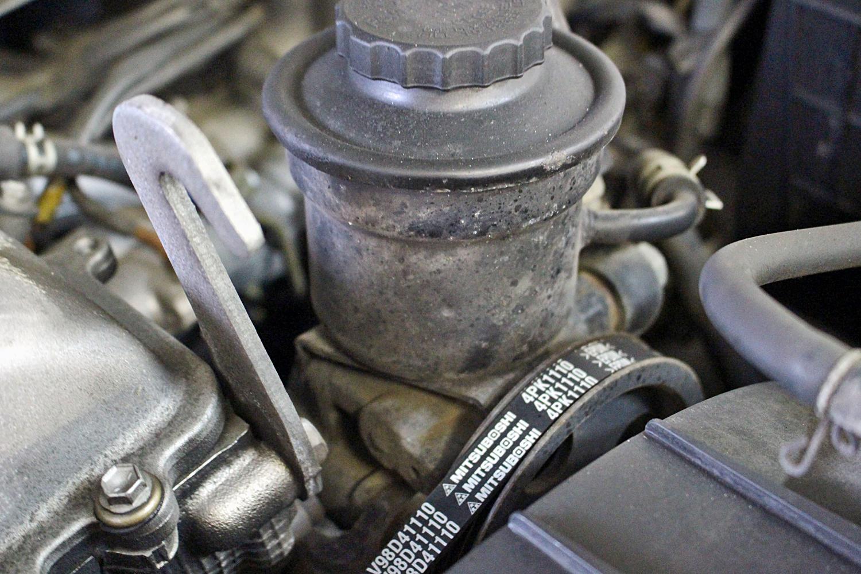 エンジンクリーニグのエンジンデグレザー1-2
