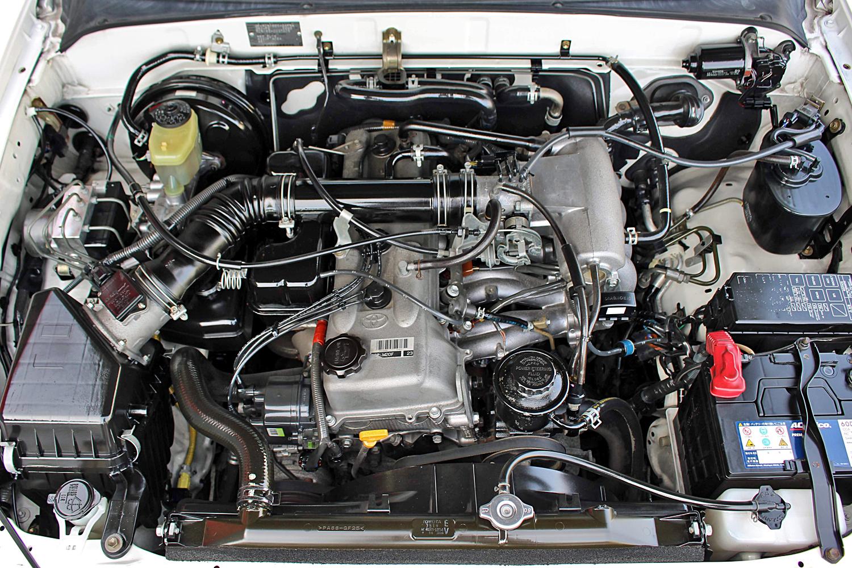 エンジンクリーニグのエンジンデグレザー5-1