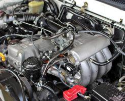エンジンクリーニグのエンジンデグレザー5-2