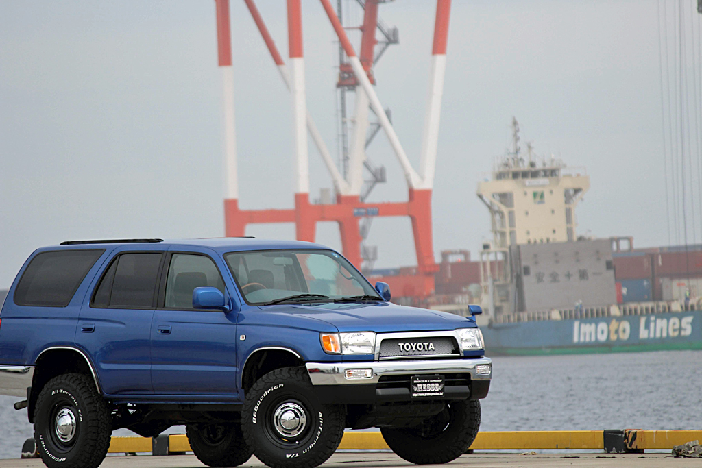 Hiluxsurf-4RUNNER-NARROWオプションパーツ12